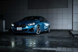 かつての3シリーズがよみがえった! BMW 2シリーズ・グランクーペ試乗記