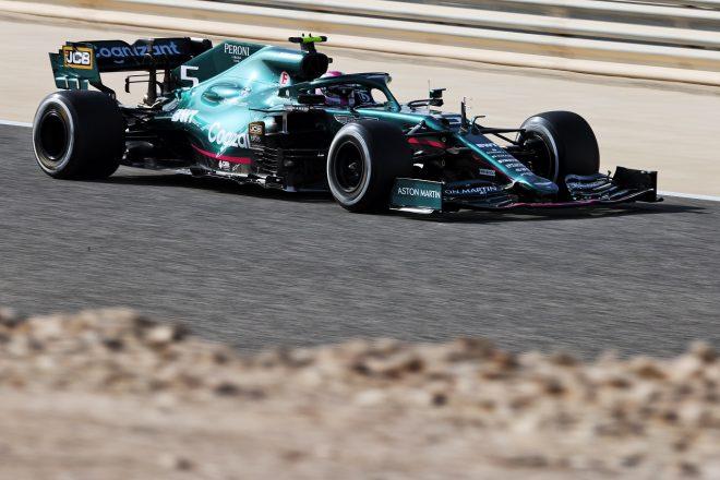 F1技術解説バーレーンGP編(1):新規定で一際遅くなったアストンマーティンとメルセデスの対策