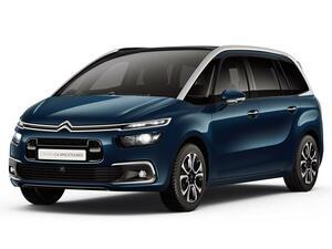 シトロエン グランドC4スペースツアラーの車両価格を改定