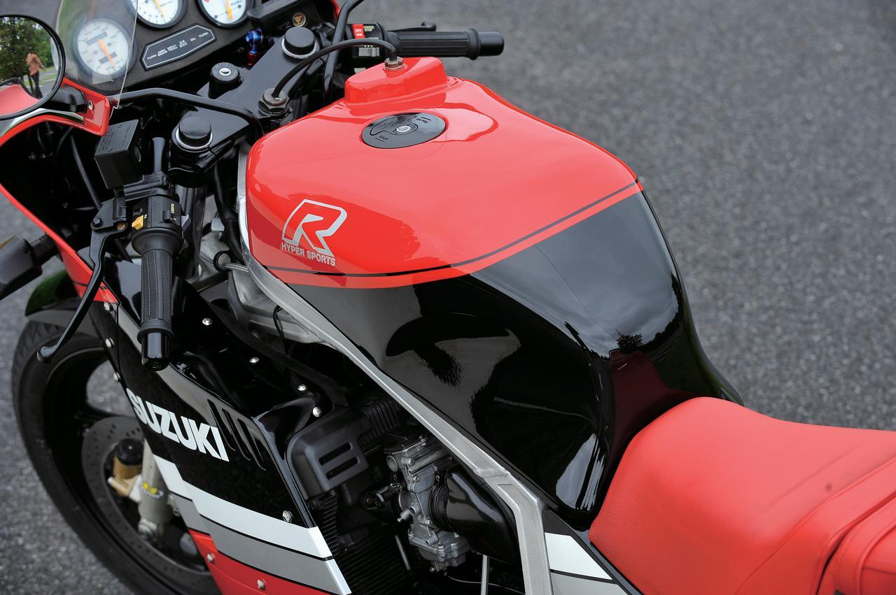 スズキ「GSX-R750」歴史解説&車両紹介|大排気量スーパースポーツ時代が始まるきっかけとなった一台