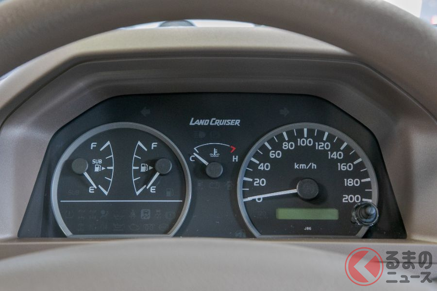 トヨタ「ランドクルーザー78」6年ぶり再導入! 日本では70系終売も… 「具体的な要望」受け現地で決定
