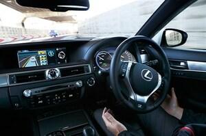 トヨタの自動運転実験車に同乗。実用化を前にして考えたこと
