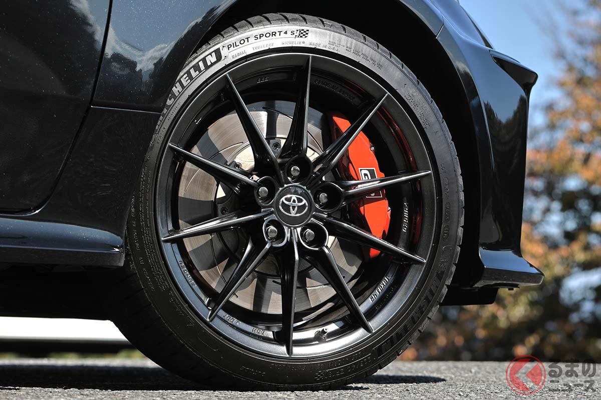 タイヤ&ホイールは大きくなるほどカッコいい! インチアップの良い点・悪い点とは