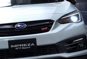ついにインプレッサスポーツSTI Sport登場! ほか国産&輸入大充実の新型車 限定車情報