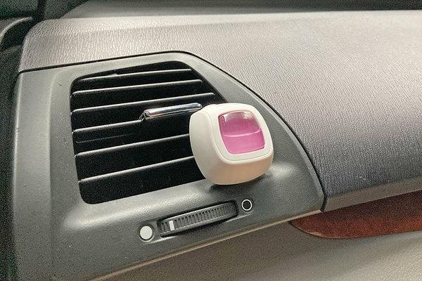 車の芳香剤「クリップ型」なぜ人気 背景にある車の変化と「わかりやすさ」