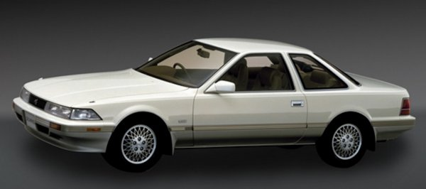 元祖ハイソカー みんなが憧れたソアラの中古車今いくら?
