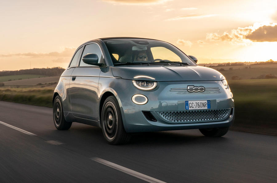 【都市型EVに特化】フィアット、EV専用ブランドへ 2030年までに移行実現 「地球のために行動起こす」