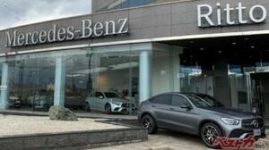 今年も輸入車ブランド販売ナンバーワンは確実!? メルセデスベンツが日本でここまで支持される理由とは?