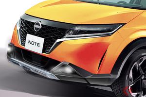 日産 新型「ノート」SUV仕様は出る? 次期C-Gearの登場が予想できる理由