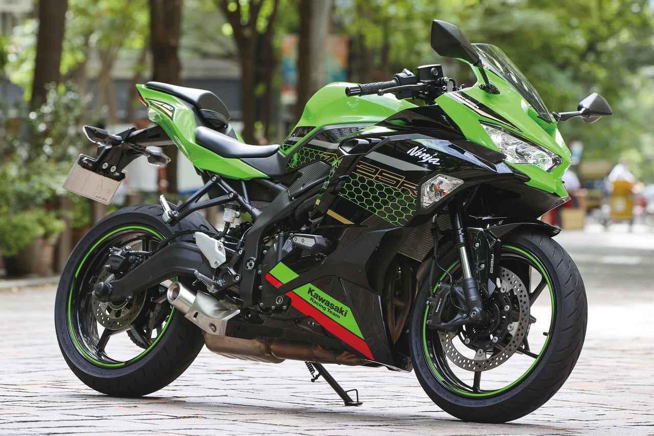 「CBR250RR」と「Ninja ZX-25R」はどっちが速い? 最高速と峠での乗りやすさを比較!【2気筒 VS 4気筒 250ccスーパースポーツ対決】