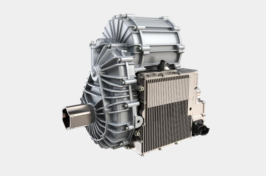 【800Vの駆動システム】英GKN 次世代電動パワートレイン開発強化 ジャガーとも提携