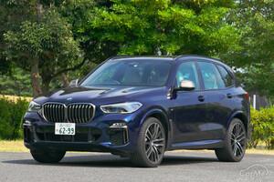 【プロ解説】BMW X5のエクステリア(外装)やデザインを徹底解説!!