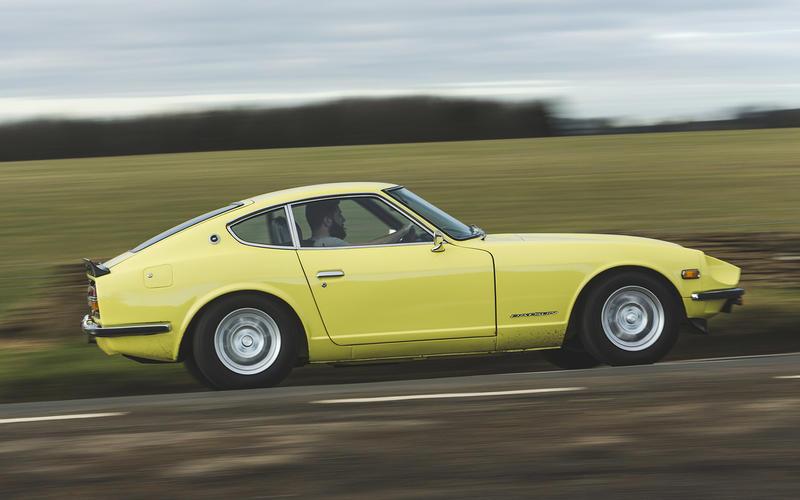 【日出ずる国より】イギリス人が選ぶ最高の日本車 24選 世界を変えた技術力とアイデア