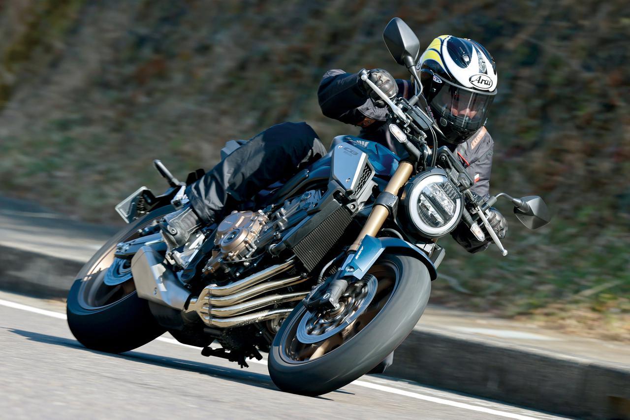 ホンダ「CB650R」の魅力を解説|4気筒ならではの爽快フィールを楽しめるミドルスポーツCB(2021年)