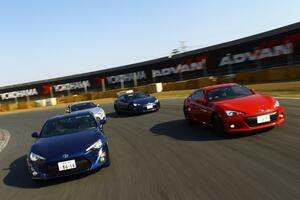 まもなく生産終了の86&BRZ! 世界的に稀少な日本発の「小型FRスポーツ」の海外評とは?