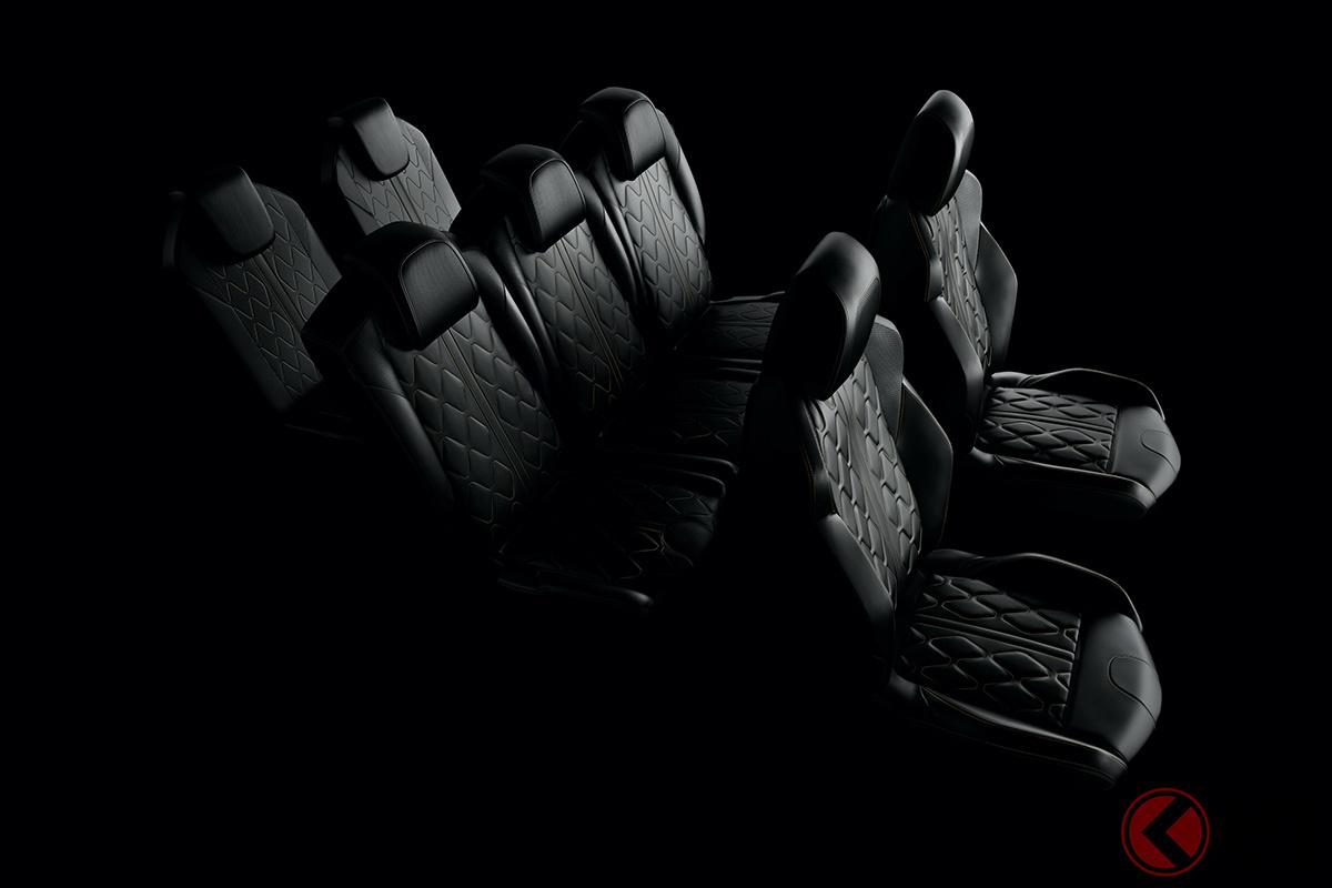 「移動」を「旅」に変える7シーターSUV! プジョー 新型「5008」登場