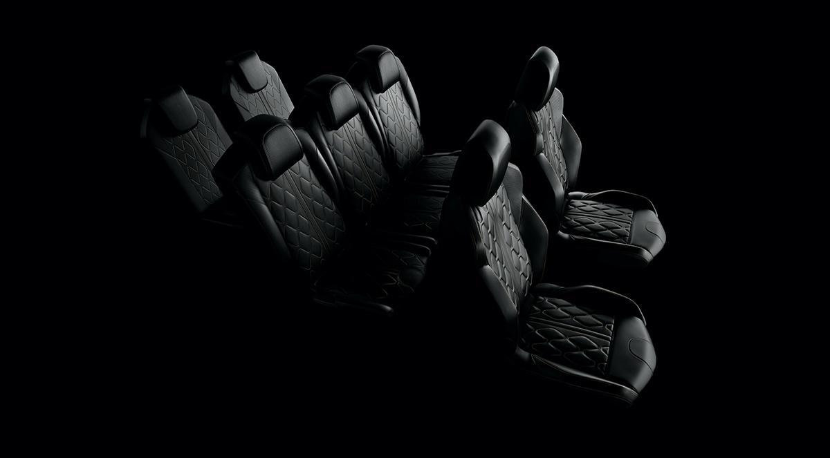 新型プジョー5008登場! より洗練されたスタイリングを手に入れた7シーターSUV