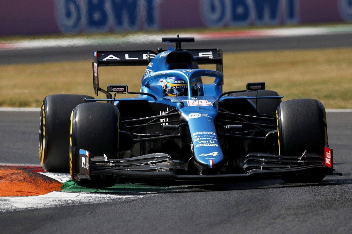 """アロンソ、""""一発勝負の""""1ラップ予選の復活を提案「現行のスプリント予選レースは改善の余地がある」"""