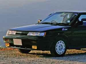 【昭和の名車 97】日産 サニーRZー1 ツインカムNISMO:昭和61年(1986年)
