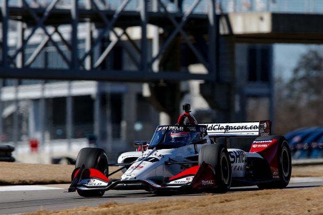 大物ルーキー3名を含む24台が参戦。2021インディカー開幕戦エントリーリスト