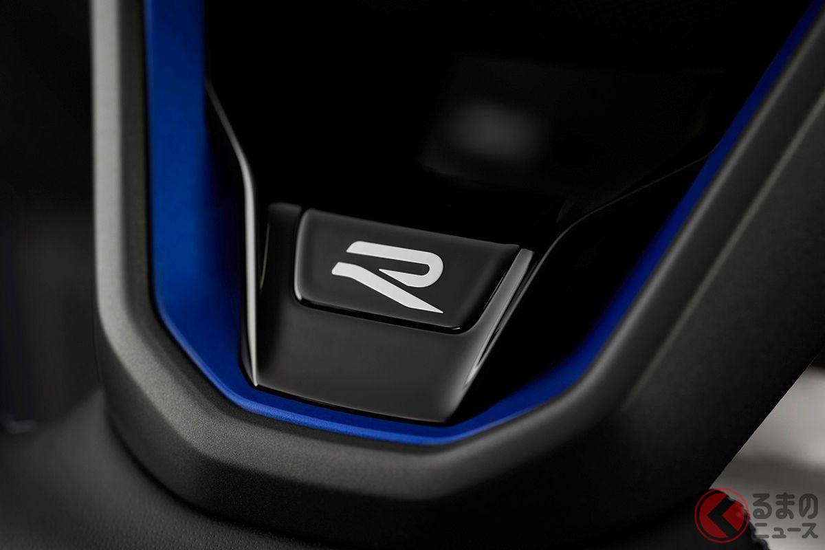 現行型最強の「R」誕生! 320馬力のVW「アルテオンR」欧州で発売開始