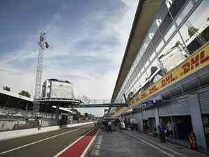 F1第8戦イタリアGPが金曜日に開幕、スペクタクルな高速バトルはタイヤ戦略がポイントに【モータースポーツ】