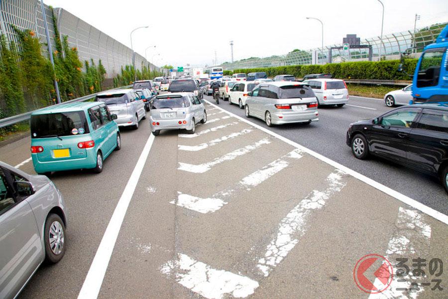 コロナ禍の7月連休やお盆の高速渋滞どうなる? 渋滞予測は停止中! 2021年夏の傾向は?