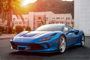 【フェラーリも記録更新】10月のインポートカー登録台数 ジープ/フィアット/アバルト/アルファ・ロメオが伸びる