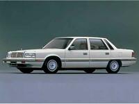 三菱 デボネア 1991年5月〜モデルのカタログ画像
