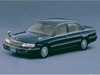 三菱 デボネア 1992年10月〜モデルのカタログ画像