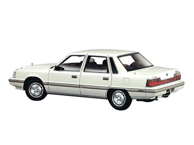三菱 デボネア 新型・現行モデル