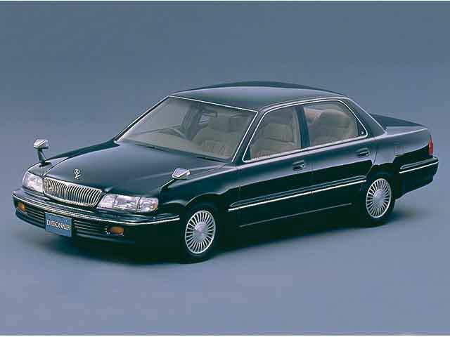 三菱 デボネア 1994年10月〜モデル
