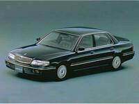 三菱 デボネア 1995年10月〜モデルのカタログ画像