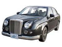 光岡自動車 リューギ 2017年11月〜モデルのカタログ画像