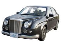 光岡自動車 リューギ 2014年6月〜モデルのカタログ画像