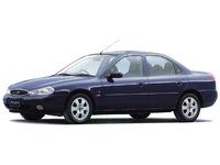 フォード モンデオ 1996年11月〜モデルのカタログ画像