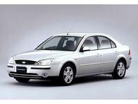 フォード モンデオ 2001年4月〜モデルのカタログ画像