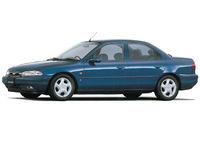 フォード モンデオ 1994年4月〜モデルのカタログ画像