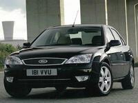 フォード モンデオ 2005年11月〜モデルのカタログ画像