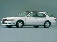 日産 セフィーロワゴン 1997年6月〜モデルのカタログ画像