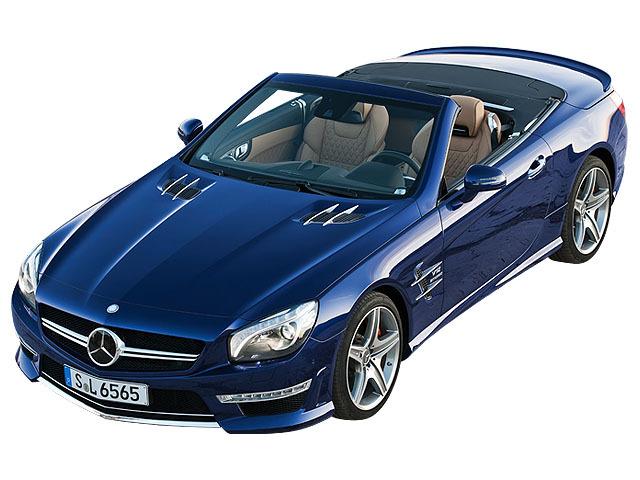 AMG SLクラス 新型・現行モデル