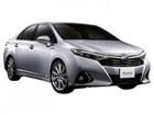 トヨタ SAI 新型モデル