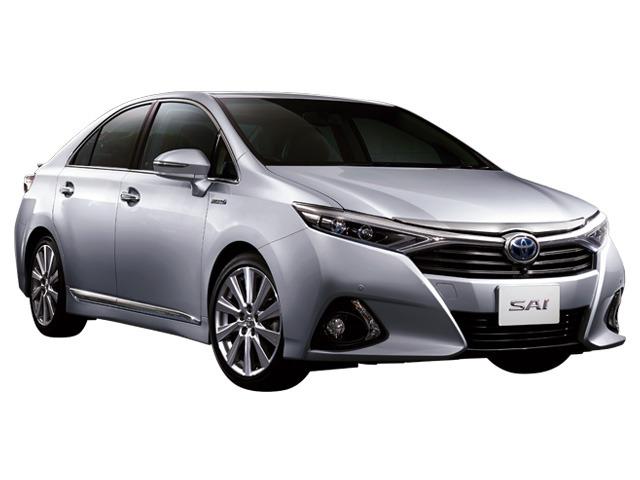 トヨタ SAI 2015年5月〜モデル