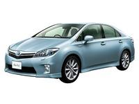 トヨタ SAI 2011年11月〜モデルのカタログ画像