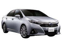 トヨタ SAI 2014年4月〜モデルのカタログ画像