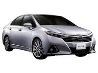 トヨタ SAI 2013年8月〜モデルのカタログ画像