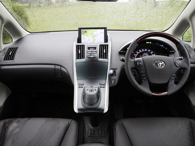 トヨタ SAI 2011年11月〜モデル