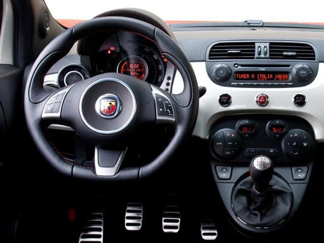 アバルト 500 新型・現行モデル
