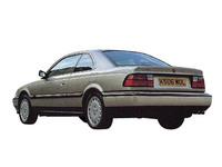 ローバー 800シリーズクーペ 1993年3月〜モデルのカタログ画像