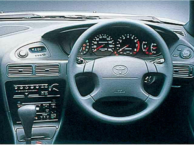 トヨタ スプリンターマリノ 新型・現行モデル